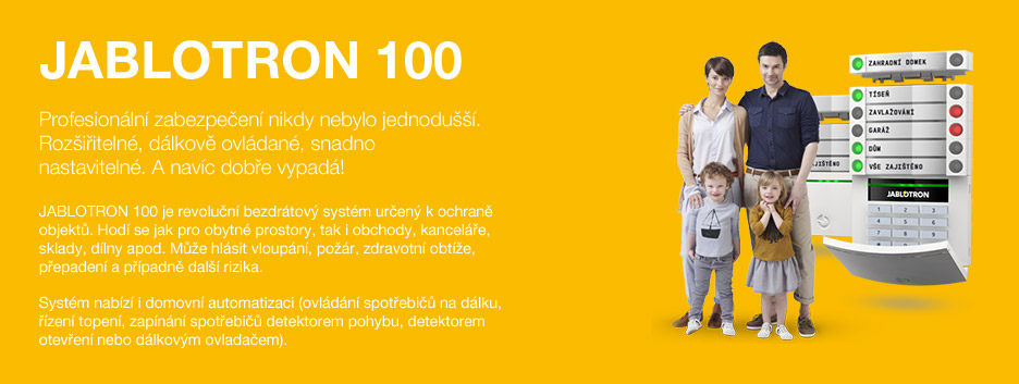 JA100-1